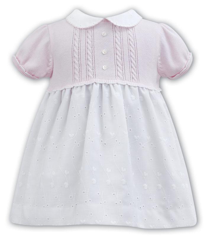 Sarah Louise Dress 11113