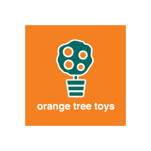 Orange Tree Wooden Toys for Girls and Boys